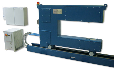 F3500 X-ray Thickness Gauge